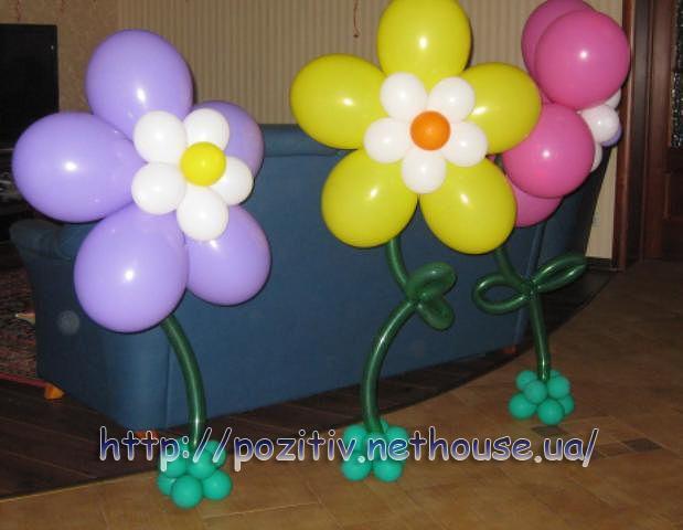 Что сделать из круглых шариков своими руками